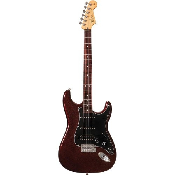 Fender - Mexican Standard - FSR Stratocaster HSS Rootbeer Flake Rosewood [0140004365]