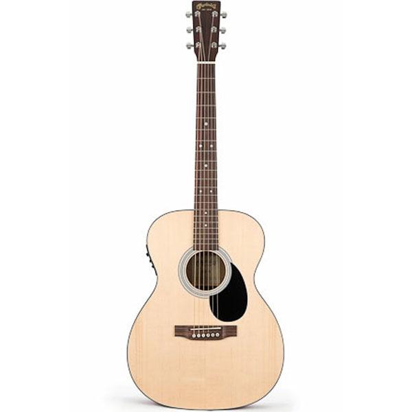Martin - 1 - [OM-1E] Chitarra acustica elettrificata