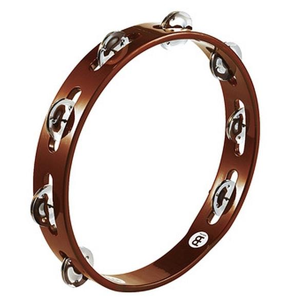 Meinl - [TA1AB-6] Tambourine in legno