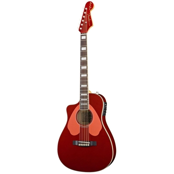 Fender - Dick Dale Signature Malibu SCE Left Hand