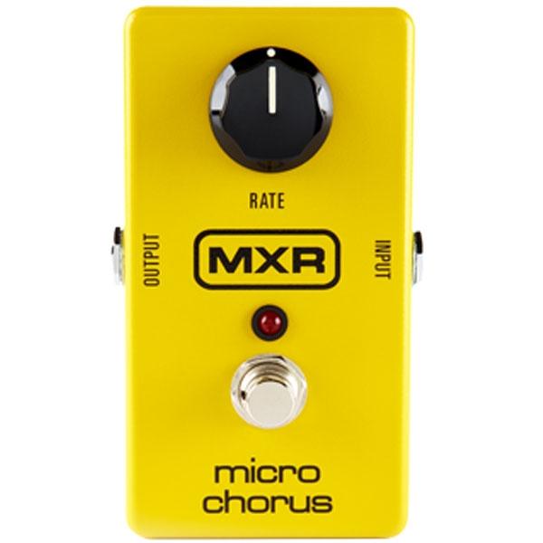 Dunlop - Mxr - [M148] Micro Chorus