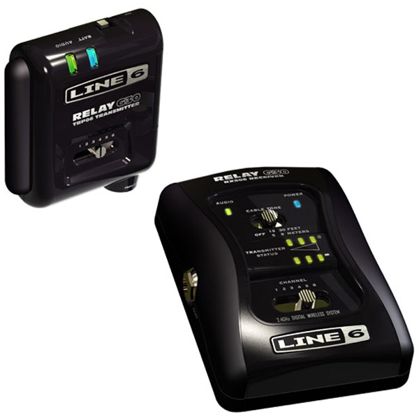 Line6 - Relay G30