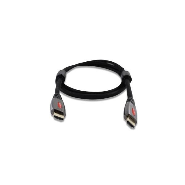 Alpha Elettronica - Cavo HDMI 1.4 M > HDMI 1.4 M 5mt [93-591/5]