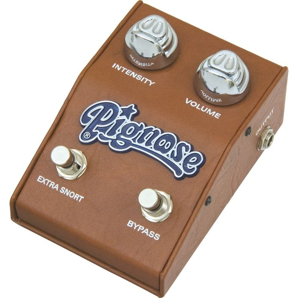 Pignose - Detonator s.p. distortion/power boost pedal