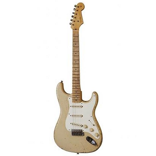 Fender - Custom Shop Master Built - [9216600617] 55 Stratocaster Relic