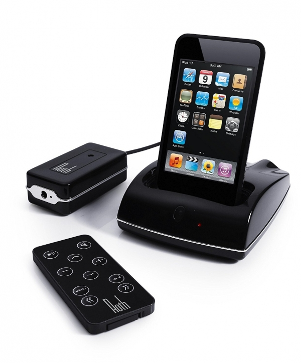 Roth - ROTH ROTHDOCK DOCKING STATION WIRELESS