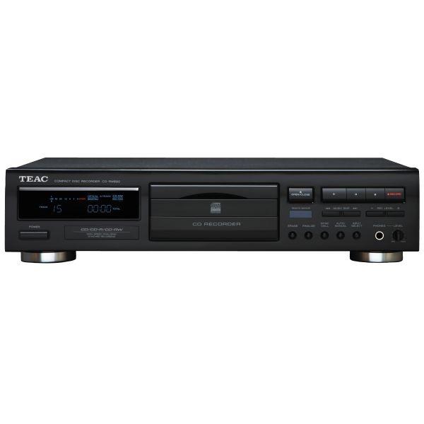Teac - [CDRW-890] Masterizzatore - Lettore CD R/RW