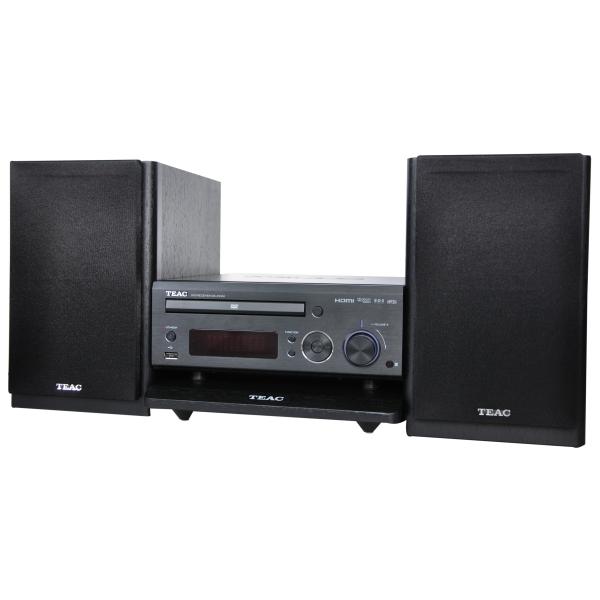 Teac - [MC-DV550] Sistema Hi-Fi Micro