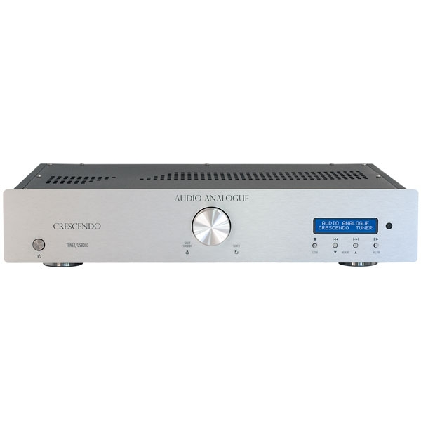 Audio Analogue - Radio/Usbdac Crescendo