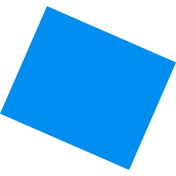 Proel - [PLGLFGC] Foglio di gelatina per fari Azzurro