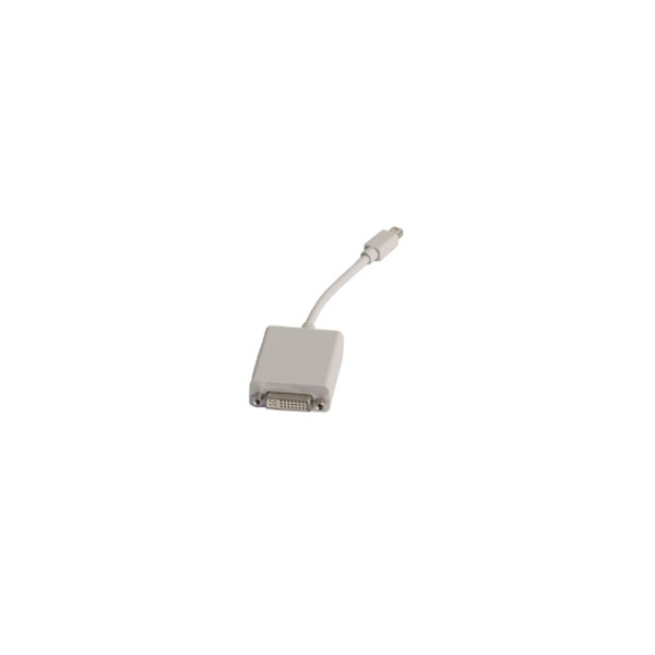 Alpha Elettronica - Cavo professionale Mini DisplayPort M > DVI F 0,2mt [93-623/002B]