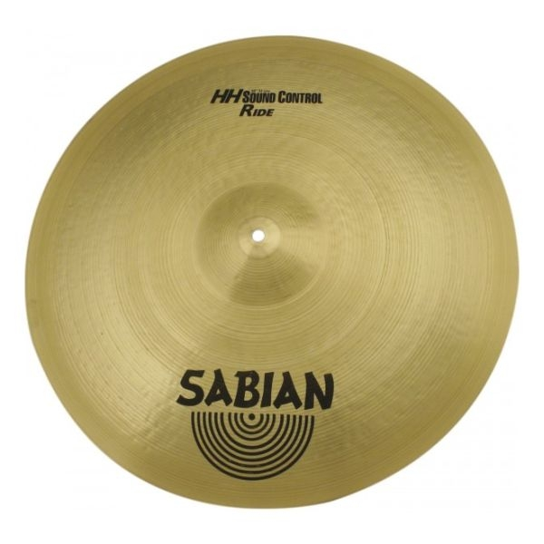 "Sabian - HH Sound Control Ride ""20"