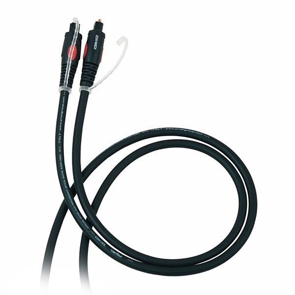 Proel - Die-Hard - Cavo digitale fibra ottica Toslink M > Toslink M 2mt [DH700LU2]