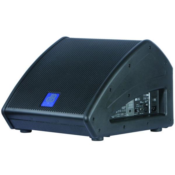 "dB Technologies - Flexsys - [FM10] Monitor attivo 10"" a 2 vie 200W"