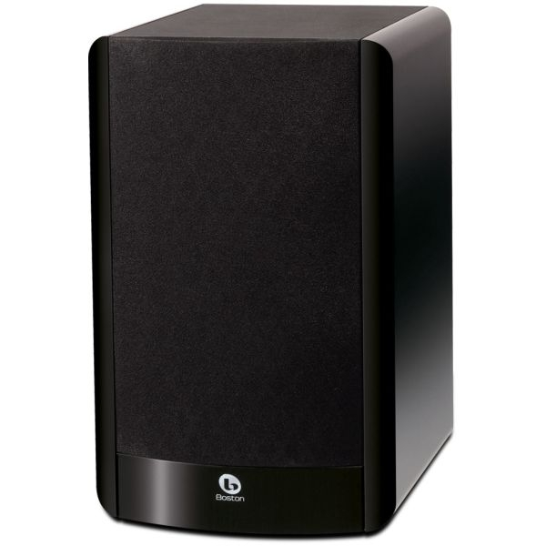 Boston - [BAA26B] Diffusore serie A26 gloss black