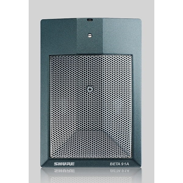 Shure - BETA 91A Microfono per grancassa