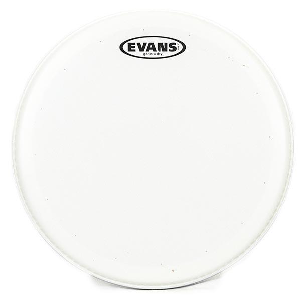 Evans - [JDB12DRY] Genera Dry 12
