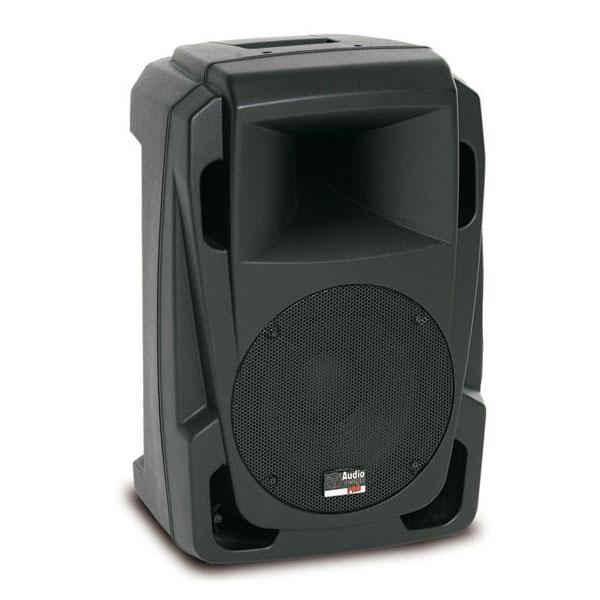 AudioDesign - [LIVE PRO10] Diffusore attivo a 2 vie 200W+50W