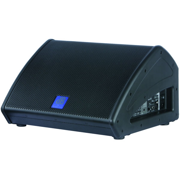 "dB Technologies - Flexsys - [FM12] Monitor attivo 12"" a 2 vie 300W"