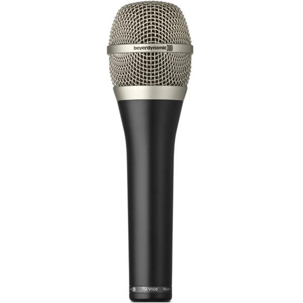 Beyerdynamic - [TGV50D] Microfono dinamico cardioide
