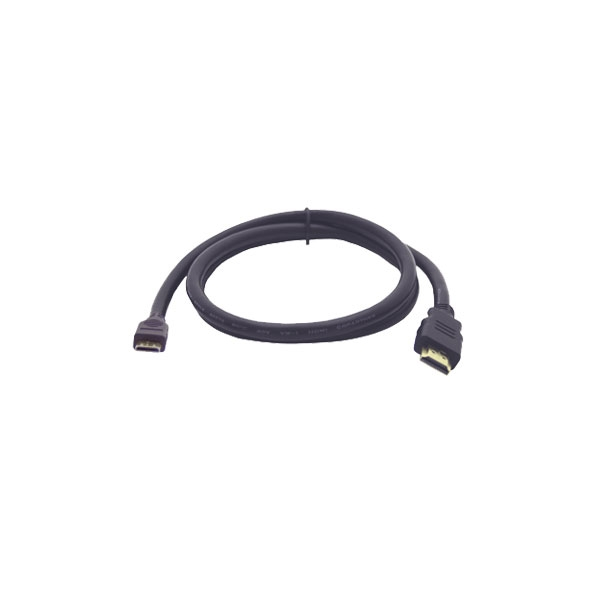 Alpha Elettronica - Cavo Mini-HDMI M > HDMI M 2,5mt [93-595/2,5B]