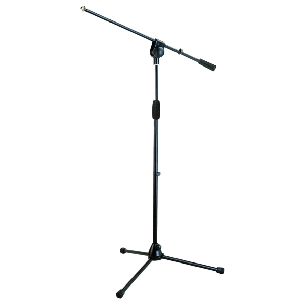 Quik Lok - [A492BK] Asta microfononica