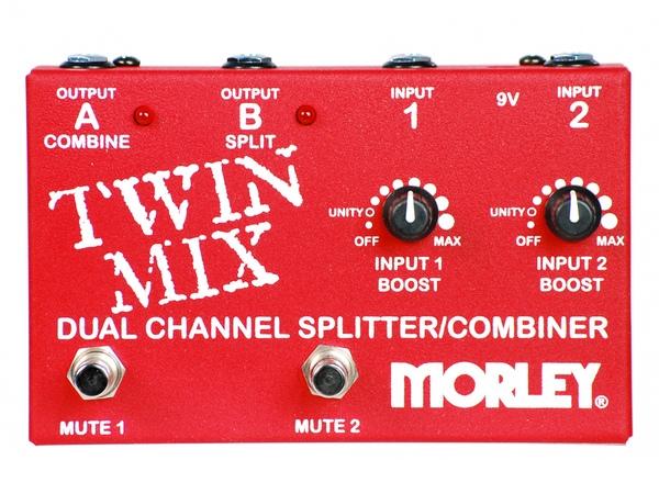 Morley - MORLEY TWIN MIXTOOLS 9