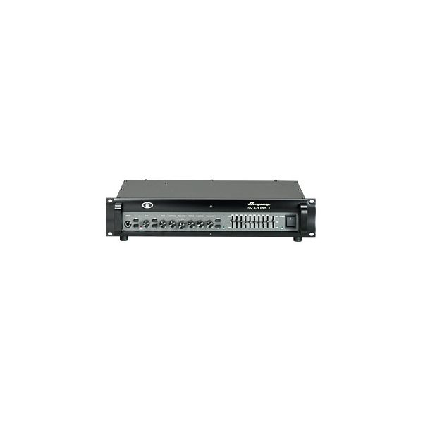 Ampeg - Pro series - Svt-3pro testata per basso 450w