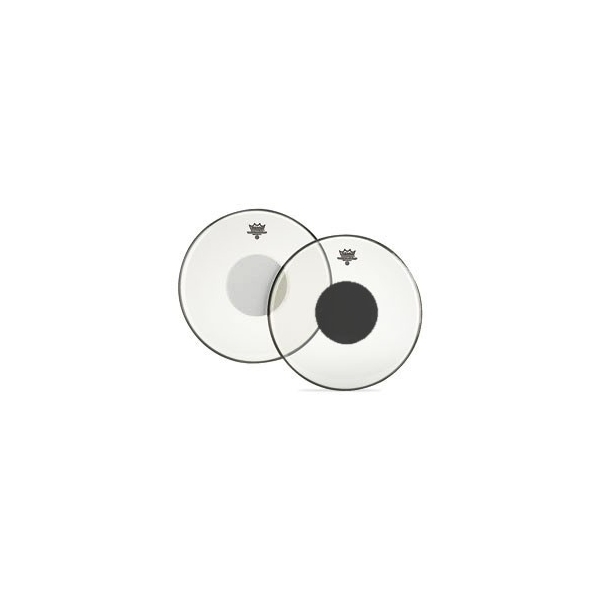 Remo - CS-0316-10 Clear Controlled Sound 16