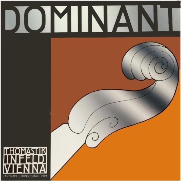 Thomastik - 135 Dominant Muta corde per Violino 4/4