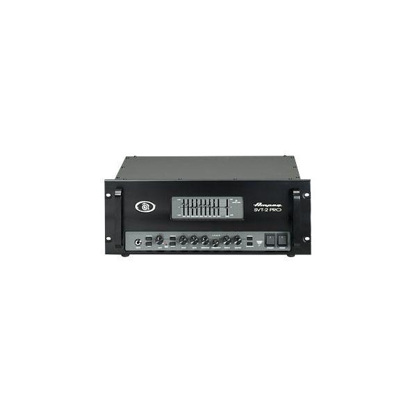 Ampeg - Pro series - Svt-2pro testata per basso 300w