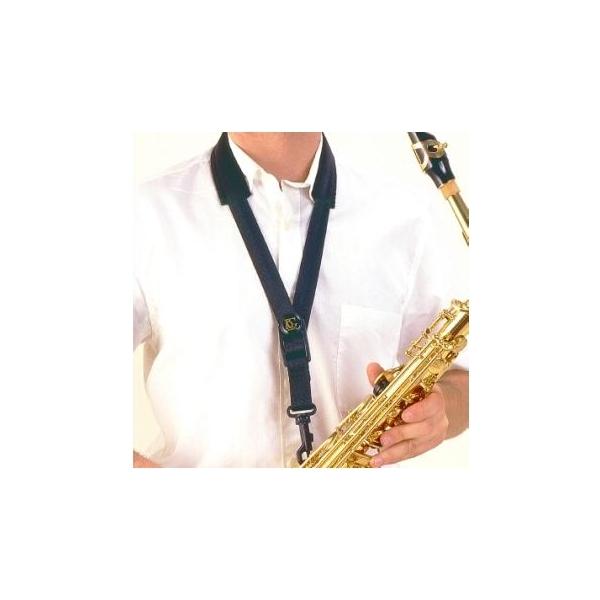 B.g. - [S10SH] Collare per Sax Contralto