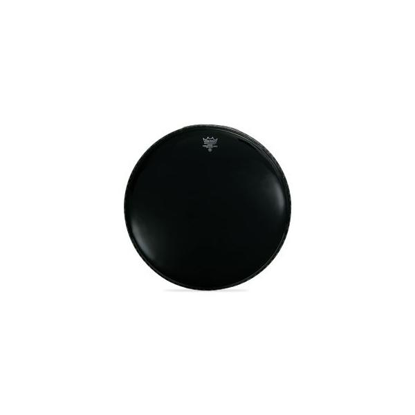 Remo - P3-1020-ES Ebony Powerstroke3 20