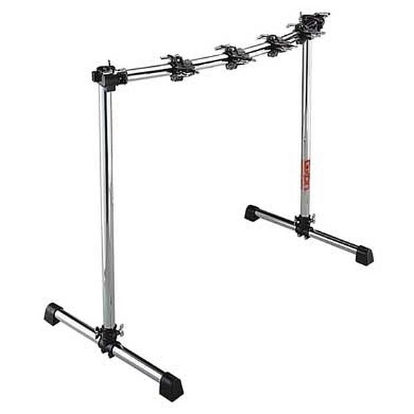 Dixon - [PSO80] Rack per batteria