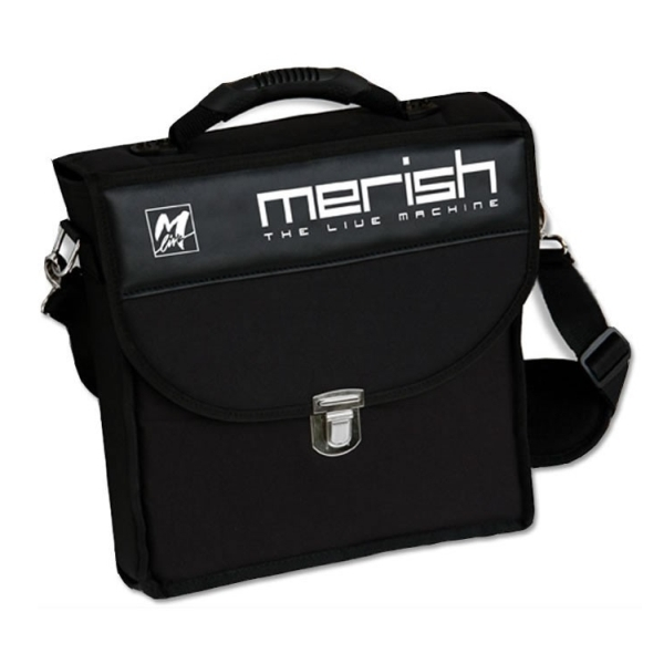 M-Live - [MERISH BAG] Borsa morbida per Merish 2 - plus