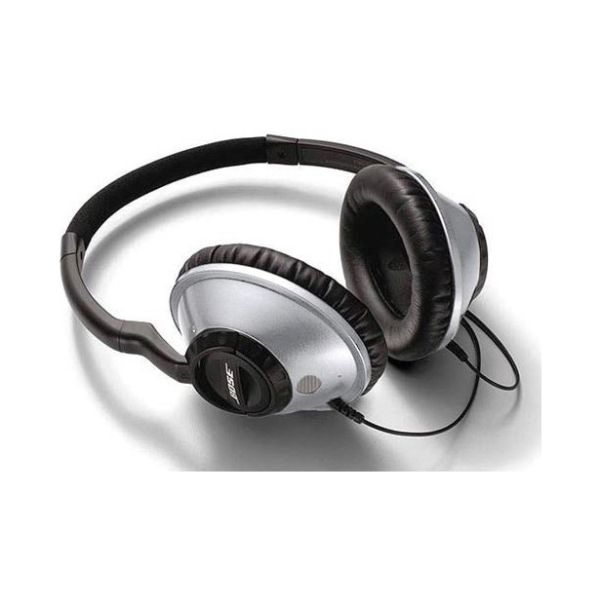 Bose - AROUND-EAR HEADPHONES RET