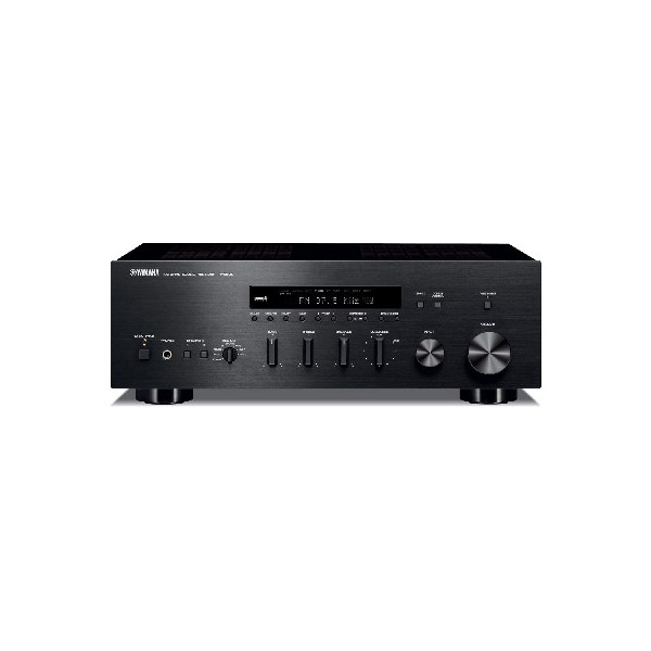Yamaha - [AS-500BL] Amplificatore Integrato Hi-Fi