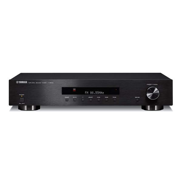 Yamaha - T-S500 AM/FM Stereo Tuner