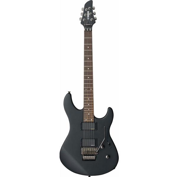 Yamaha - RGX - [RGX420DZII-SB] RGX Satin Black Rosewood