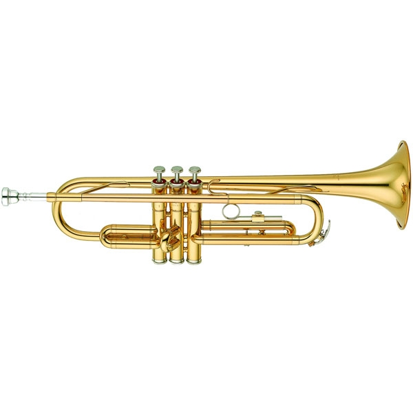 Yamaha - [YTR-E1] Tromba in Sib