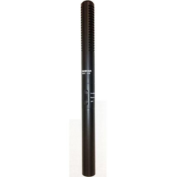 Takstar - [SGC120] Microfono condensatore shotgun