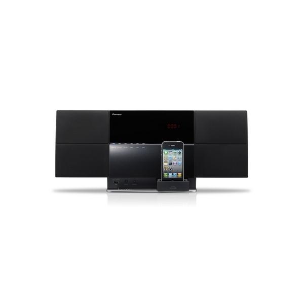 Pioneer - [X-SMC1-K] IPOD DOCK con DVD