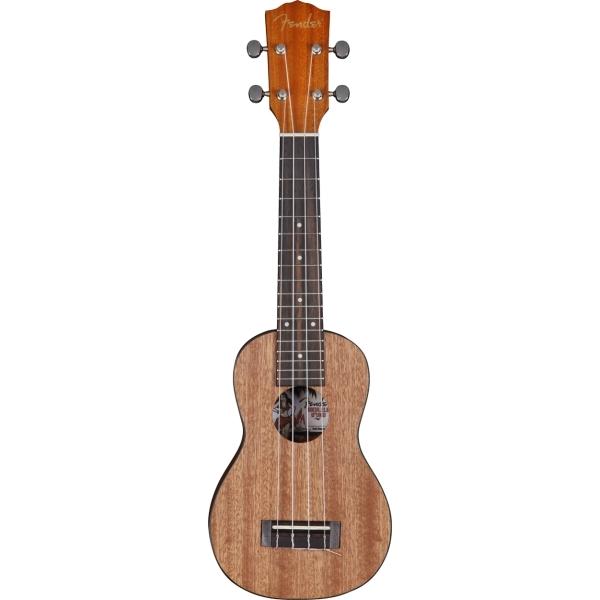 Fender - Ukulele U'Uku - Soprano