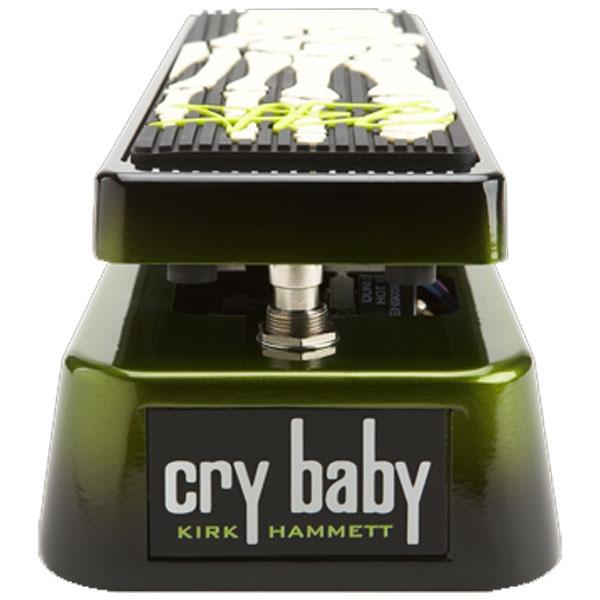 Dunlop - [KH95] Kirk Hammett Wah