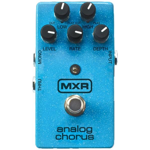Dunlop - Mxr - [M234] Analog Chorus