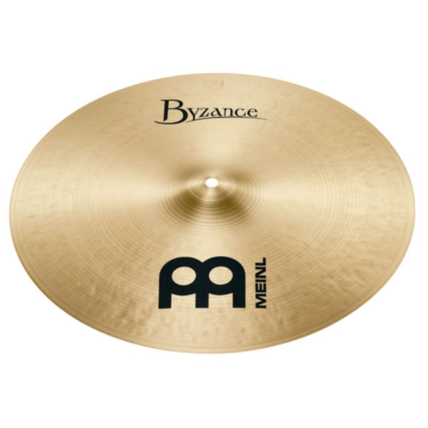 "Meinl - Byzance - [B20MC] 20"" Byzance Traditional Medium Crash"