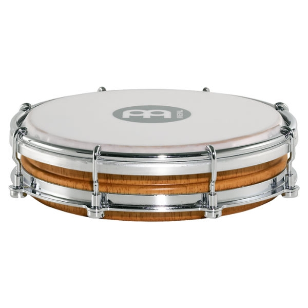 Meinl - [TBR06SNT-M] Floatune Tamburims Super Natural