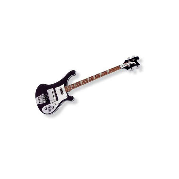 Rickenbacker - 4003 - Midnight Blue