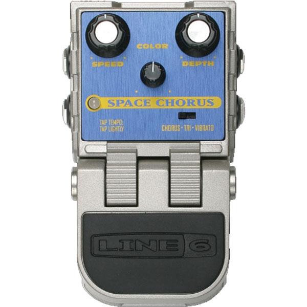 Line6 - ToneCore - Space Chorus