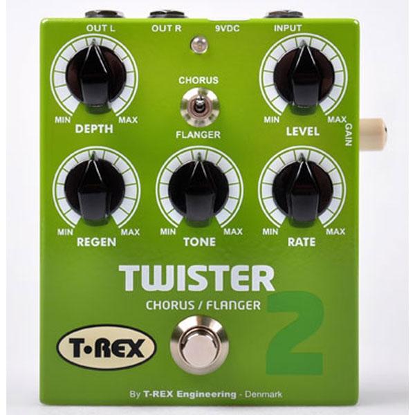 T-Rex - Twister 2